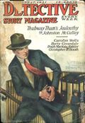 Detective Story Magazine (1915-1949 Street & Smith) Pulp 1st Series Vol. 43 #3