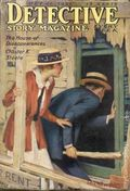 Detective Story Magazine (1915-1949 Street & Smith) Pulp 1st Series Vol. 44 #2