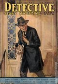 Detective Story Magazine (1915-1949 Street & Smith) Pulp 1st Series Vol. 44 #3