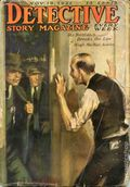 Detective Story Magazine (1915-1949 Street & Smith) Pulp 1st Series Vol. 44 #6