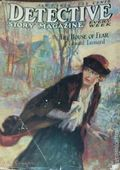 Detective Story Magazine (1915-1949 Street & Smith) Pulp 1st Series Vol. 46 #1