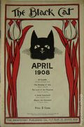 Black Cat (1895-1922 Shortstory) Pulp Vol. 13 #7