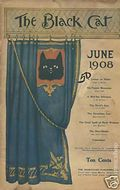 Black Cat (1895-1922 Shortstory) Pulp Vol. 13 #9