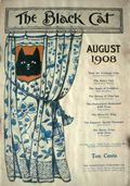 Black Cat (1895-1922 Shortstory) Pulp Vol. 13 #11