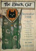Black Cat (1895-1922 Shortstory) Pulp Vol. 13 #12