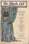 Black Cat (1895-1922 Shortstory) Pulp Vol. 14 #1