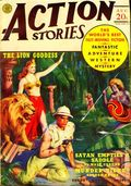 Action Stories (1921-1950 Fiction House) Pulp Vol. 15 #11