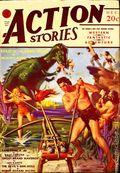 Action Stories (1921-1950 Fiction House) Vol. 16 #1