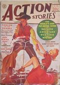 Action Stories (1921-1950 Fiction House) Pulp Vol. 16 #2