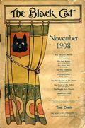 Black Cat (1895-1922 Shortstory) Pulp Vol. 14 #2