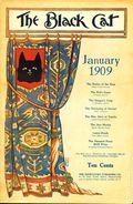 Black Cat (1895-1922 Shortstory) Pulp Vol. 14 #4