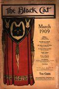 Black Cat (1895-1922 Shortstory) Pulp Vol. 14 #6