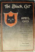 Black Cat (1895-1922 Shortstory) Pulp Vol. 14 #7