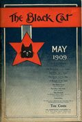 Black Cat (1895-1922 Shortstory) Pulp Vol. 14 #8
