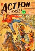 Action Stories (1921-1950 Fiction House) Pulp Vol. 16 #5