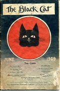 Black Cat (1895-1922 Shortstory) Pulp Vol. 14 #9