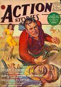Action Stories (1921-1950 Fiction House) Pulp Vol. 16 #6