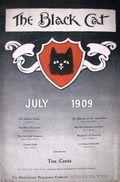 Black Cat (1895-1922 Shortstory) Pulp Vol. 14 #10