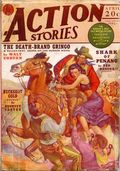 Action Stories (1921-1950 Fiction House) Pulp Vol. 16 #9