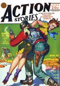 Action Stories (1921-1950 Fiction House) Pulp Vol. 16 #10