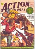 Action Stories (1921-1950 Fiction House) Pulp Vol. 16 #11