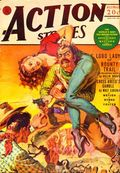 Action Stories (1921-1950 Fiction House) Pulp Vol. 17 #1
