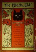 Black Cat (1895-1922 Shortstory) Pulp Vol. 14 #12