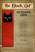 Black Cat (1895-1922 Shortstory) Pulp Vol. 15 #1