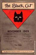 Black Cat (1895-1922 Shortstory) Pulp Vol. 15 #2