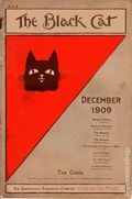 Black Cat (1895-1922 Shortstory) Pulp Vol. 15 #3