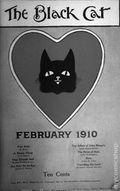 Black Cat (1895-1922 Shortstory) Pulp Vol. 15 #5