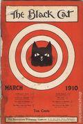 Black Cat (1895-1922 Shortstory) Pulp Vol. 15 #6