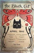 Black Cat (1895-1922 Shortstory) Pulp Vol. 15 #7