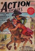 Action Stories (1921-1950 Fiction House) Vol. 17 #5