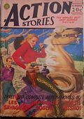 Action Stories (1921-1950 Fiction House) Pulp Vol. 17 #8