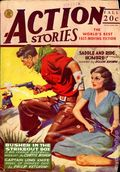 Action Stories (1921-1950 Fiction House) Vol. 17 #9