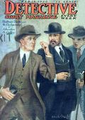 Detective Story Magazine (1915-1949 Street & Smith) Pulp 1st Series Vol. 47 #1