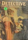 Detective Story Magazine (1915-1949 Street & Smith) Pulp 1st Series Vol. 47 #6