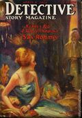 Detective Story Magazine (1915-1949 Street & Smith) Pulp 1st Series Vol. 48 #2