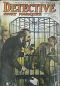 Detective Story Magazine (1915-1949 Street & Smith) Pulp 1st Series Vol. 49 #1