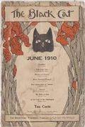 Black Cat (1895-1922 Shortstory) Pulp Vol. 15 #9