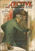 Detective Story Magazine (1915-1949 Street & Smith) Pulp 1st Series Vol. 49 #3