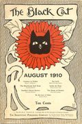 Black Cat (1895-1922 Shortstory) Pulp Vol. 15 #11