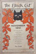 Black Cat (1895-1922 Shortstory) Pulp Vol. 16 #2