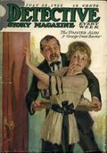 Detective Story Magazine (1915-1949 Street & Smith) Pulp 1st Series Vol. 50 #5