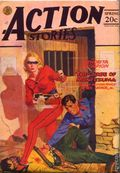 Action Stories (1921-1950 Fiction House) Pulp Vol. 17 #11