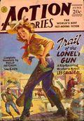 Action Stories (1921-1950 Fiction House) Vol. 18 #3