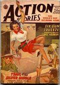 Action Stories (1921-1950 Fiction House) Vol. 18 #5