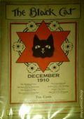 Black Cat (1895-1922 Shortstory) Pulp Vol. 16 #3