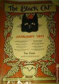 Black Cat (1895-1922 Shortstory) Pulp Vol. 16 #4